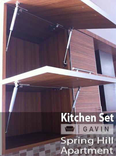 Harga kitchen set terbaru kitchen set jakarta for Beli kitchen set jadi
