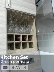 Kitchen Set di Tangerang