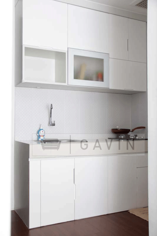 Jasa kitchen set kitchen set jakarta for Biaya membuat kitchen set