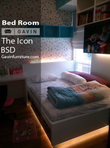 desain untuk kamar