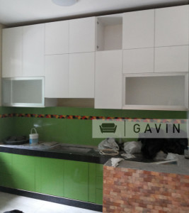 KitchenSet Bintaro