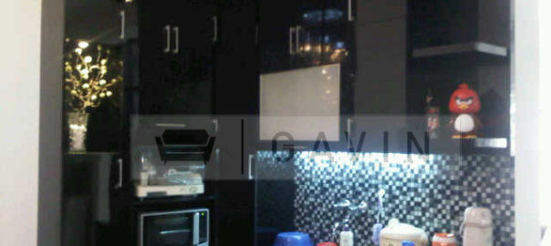 Kitchen set per meter kitchen set jakarta for Harga kitchen set per meter