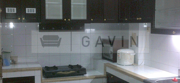 Jasa pembuat kitchen set kitchen set jakarta for Jasa buat kitchen set