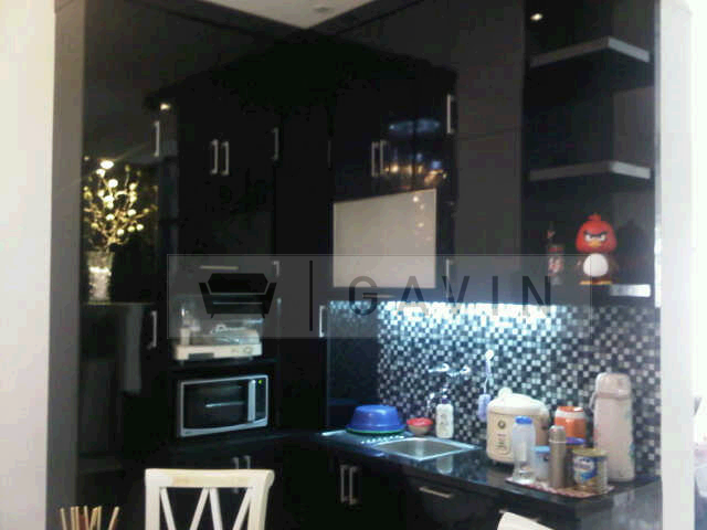 Kitchen Set BSD