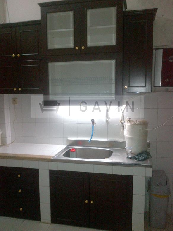 Kitchen Set Di Bekasi