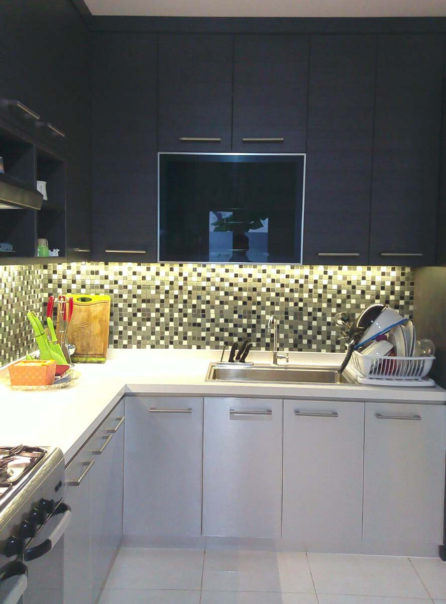 Dapur Sehat Minimalis Yang Menjadi Impian Setiap Orang Kitchen Set Jakarta Dapur sehat minimalis