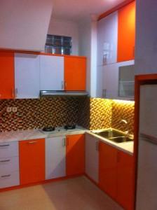 Model Kitchen Set Minimalis Untuk Dapur Kecil Yang Elegan Kitchen