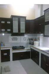 Harga Lemari Gantung Kitchen Set Jakarta