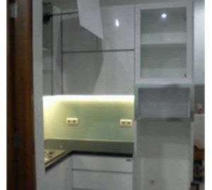 Jasa Kitchen Set Greenville