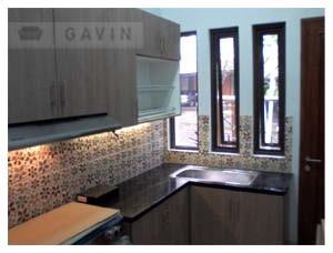 Kabinet dapur pasang siap harga kabinet dapur baru untuk for Harga pasang kitchen set