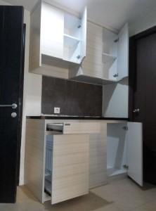 Kitchen Set Dapur Kecil Menghemat Ruangan Kitchen Set Jakarta