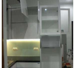 Kitchen Set Di Bintaro