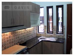 Kitchen Set Di Depok
