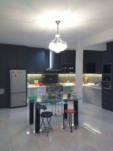 Kitchen Set Di Serpong