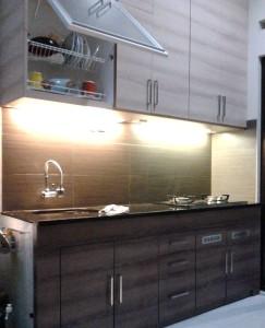 Jual Kitchen Set Minimalis