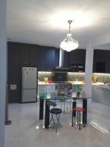 Kitchen Set Cibubur Jakarta