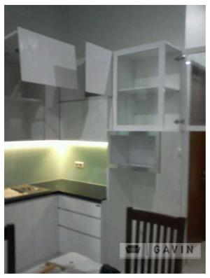 Harga kitchen set murah namun tetap indah kitchen set for Kitchen set murah jakarta