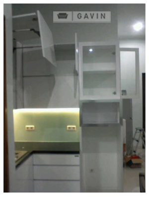 Harga kitchen set minimalis murah jakarta kitchen set for Kitchen set murah jakarta