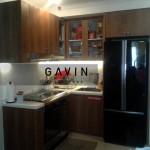 Harga Kitchen Set Per Meter Dengan HPL Berkualitas