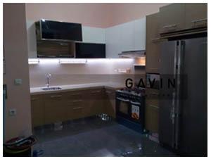 Kitchen Set HPL Glossy