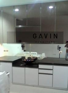 Kitchen Set Minimalis Murah Bisa Untuk Dapur Kering