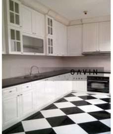 Kitchen Sets Dengan Duco Untuk Klien Cibubur