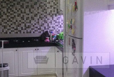 Model Kitchen Set Sayerlack Ibu Hening Bekasi