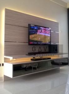 Backdrop Tv Dengan Pilihan Bahan Berkualitas