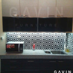Kitchen Set Minimalis Pak Oki Di Rempoa