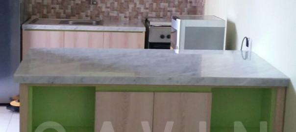 Kitchen Set Minimalis Model Sederhana Untuk Hunian Anda Kitchen