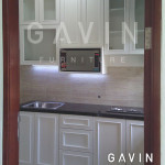 Kitchen Set Produksi Gavin Furniture