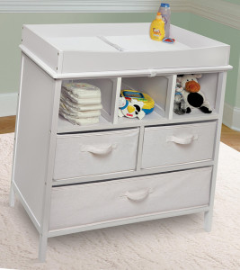 Changing table bayi kitchen set jakarta for Kitchen set jakarta