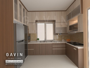 Kitchen Set Murah Kitchen Set Jakarta