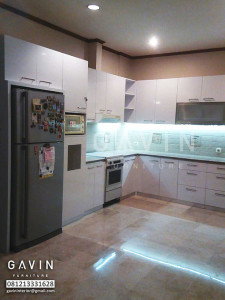 Jual Kitchen Set Murah Di Cipete By Kitchensetjakarta