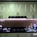 Kitchen Set Minimalis Finishing HPL