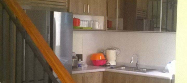 Jasa desain kitchen set murah kitchen set jakarta for Harga kitchen set per meter lari