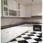 model kitchen set terbaru gavin furniture