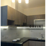 Jual Kitchen Set Murah Finishing Custom