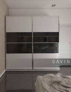 model-lemari-pakaian-minimalis-duco-putih