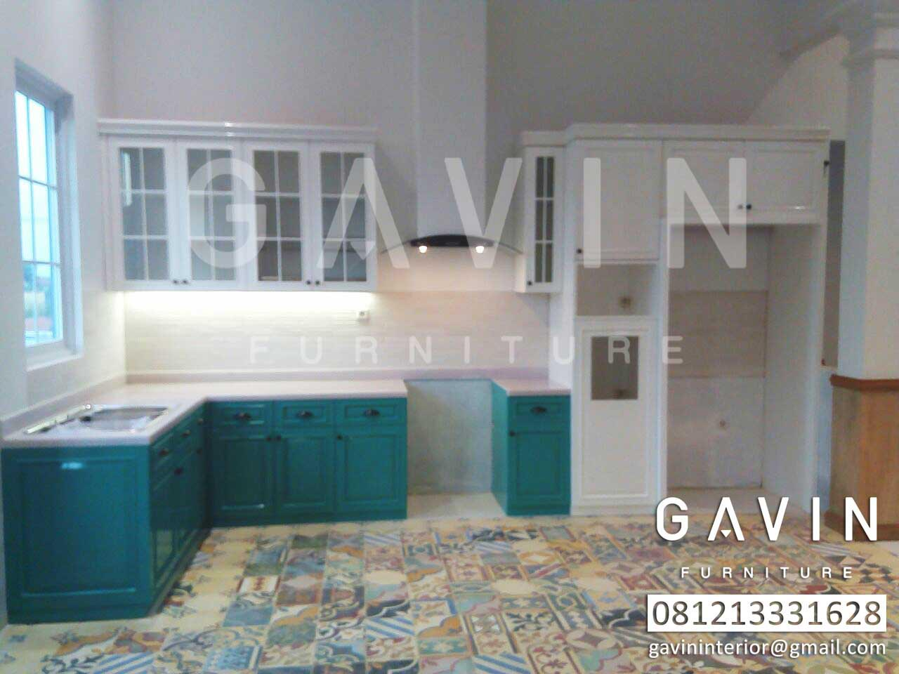 finishing duco semi klasik glossy di cilegon by gavin