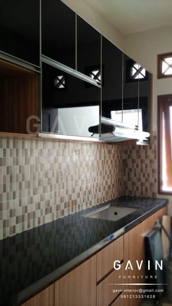 Harga Kitchen Set Minimalis Letter I Kitchen Set Jakarta