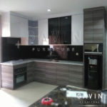 kitchen set design modern by gavin