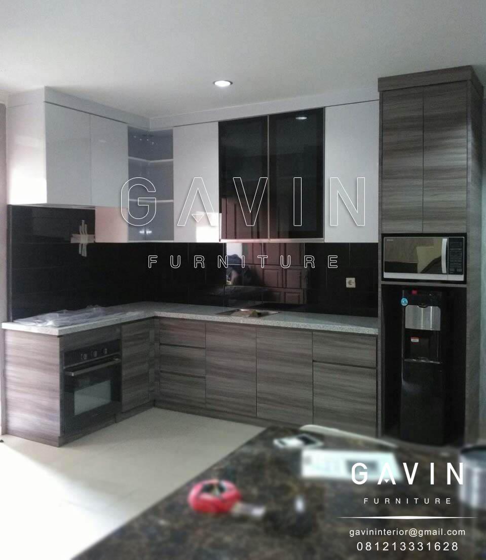 Kitchen Set Design Modern By Gavin