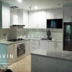 kitchen-set-minimalis-dengan-minibar