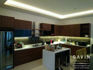 biaya pembuatan kitchen set per meter kitchen set jakarta