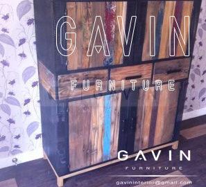 harga furniture kayu solid kitchen set jakarta