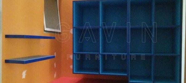 desain kamar bermain anak by gavin furniture