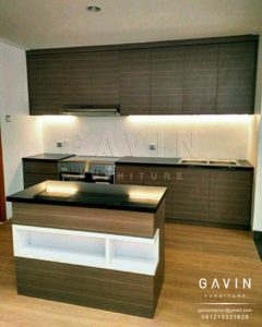 jasa pembuatan kitchen set murah di jakarta gavin furniture