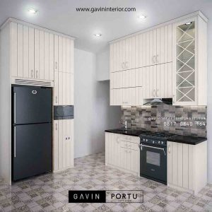 design lemari dapur kering bersih di Kemanggisan id3292