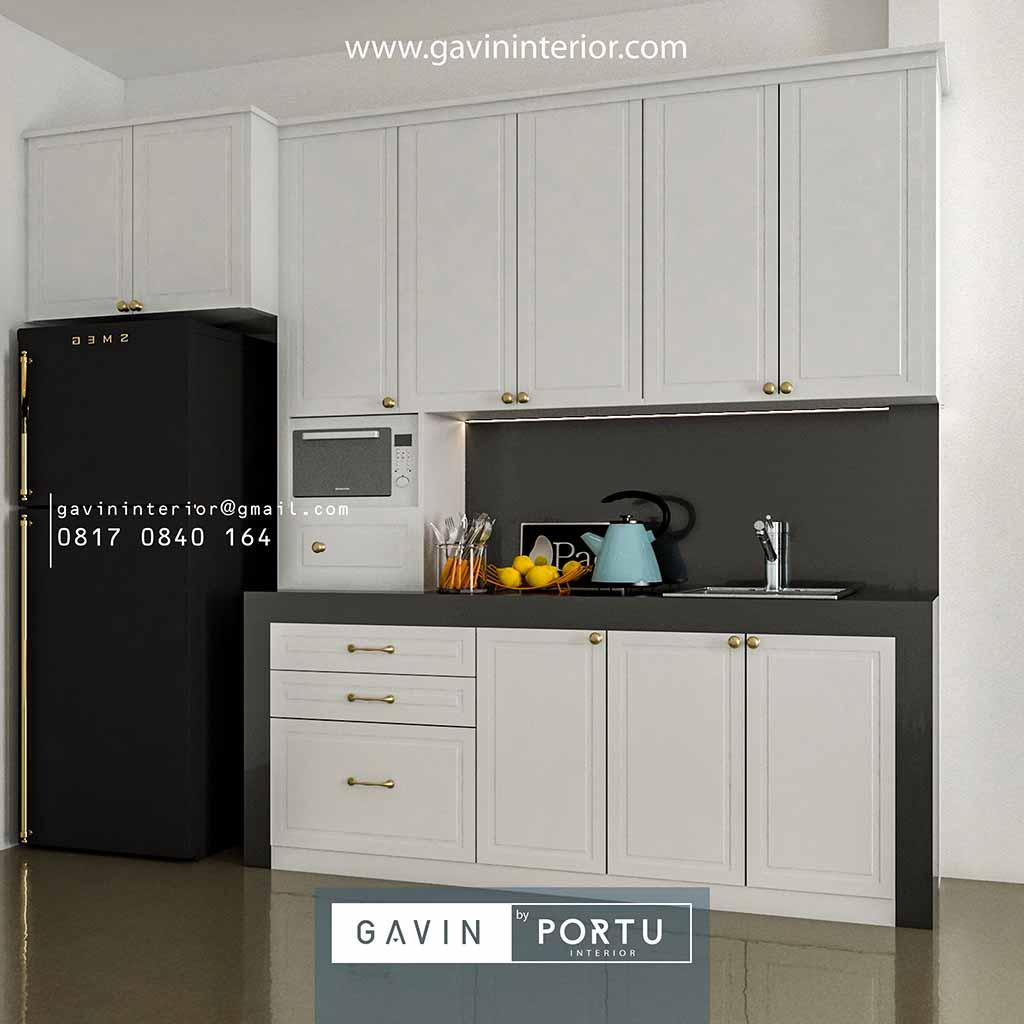 Kitchen Set Duco   Kitchen Set Jakarta